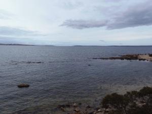 Porter Bay