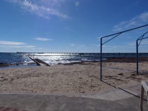 Busselton Swimming Baths