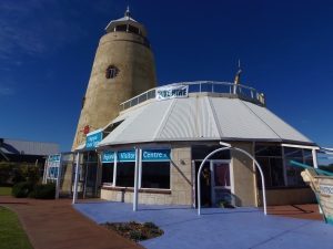 Busselton Visitor Information Centre