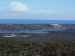 Kalbarri River Country