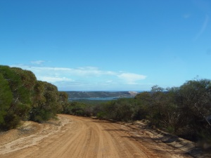 Meanarra Hill Road