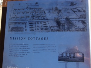 Mission Cottages Information