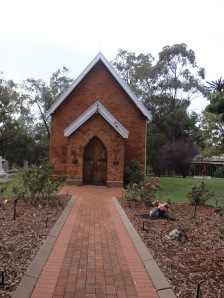 Pinjarra Church
