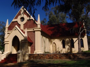 Toodyay Church